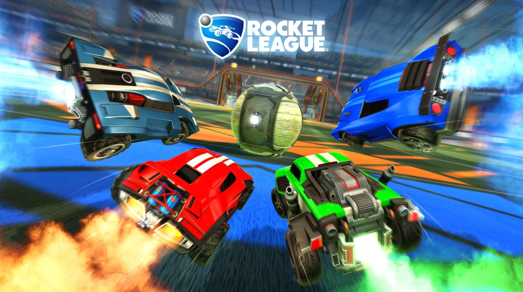 Alle Störungen Rocket League